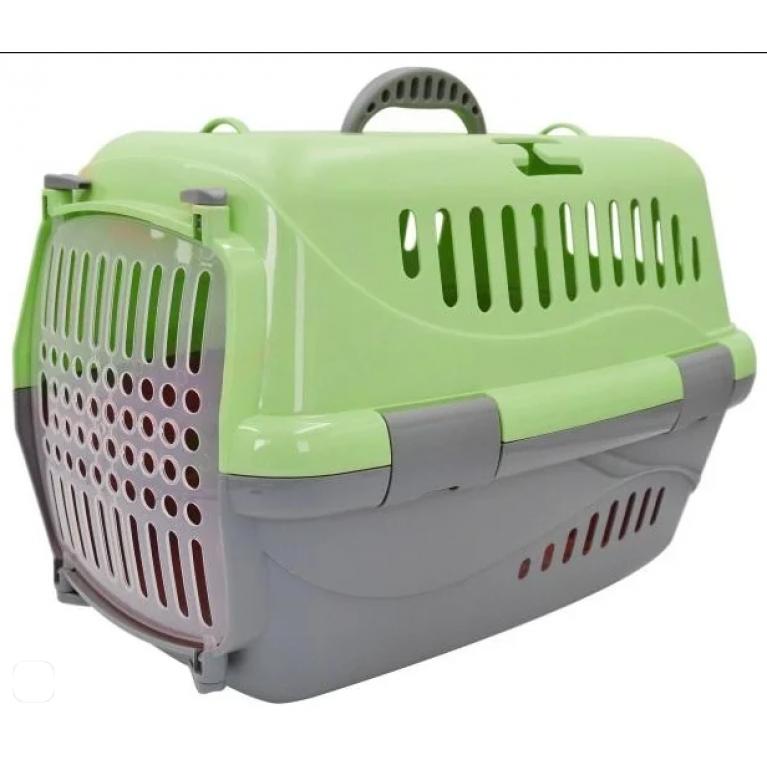 Клиппер-переноска для кошек и собак Homepet  48см х 32см х 32см
