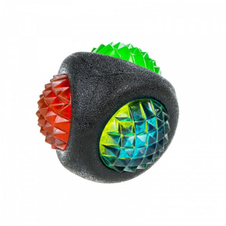 Игрушка Nunbell Мяч светящийся 7см