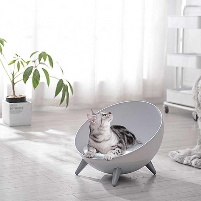 Кресло-лежанка для кошек и собак малых пород