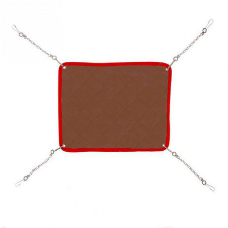Гамак для малой клетки 25х18 Стандарт