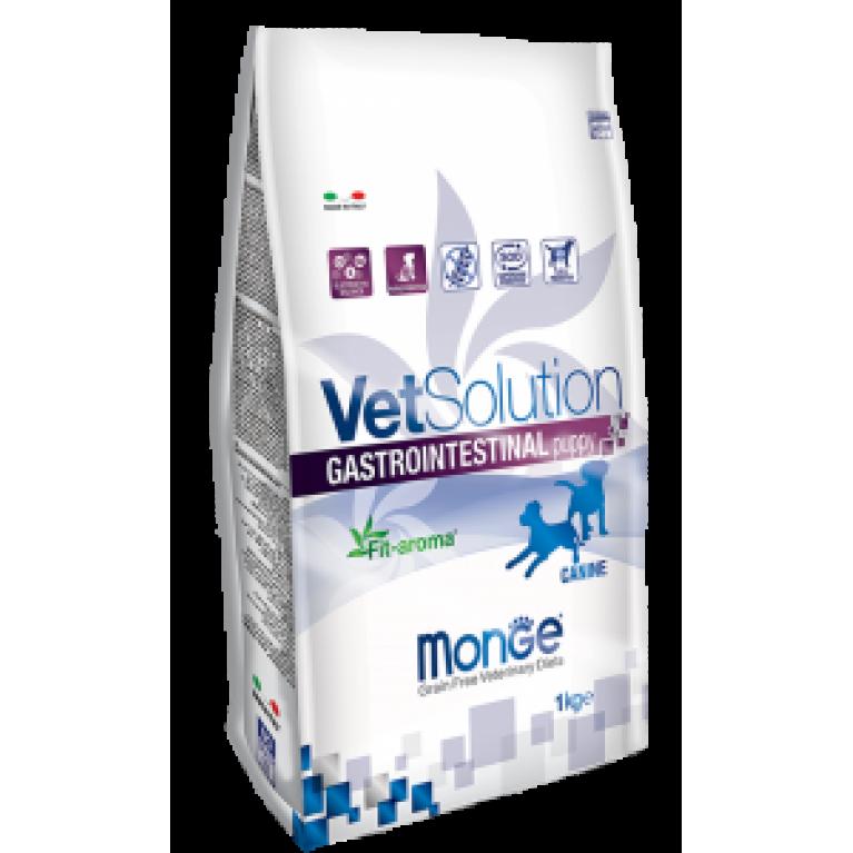 Monge VetSolution Dog Gastrointestinal Диета для щенков с гастроэнтерологическими патологиями Курица
