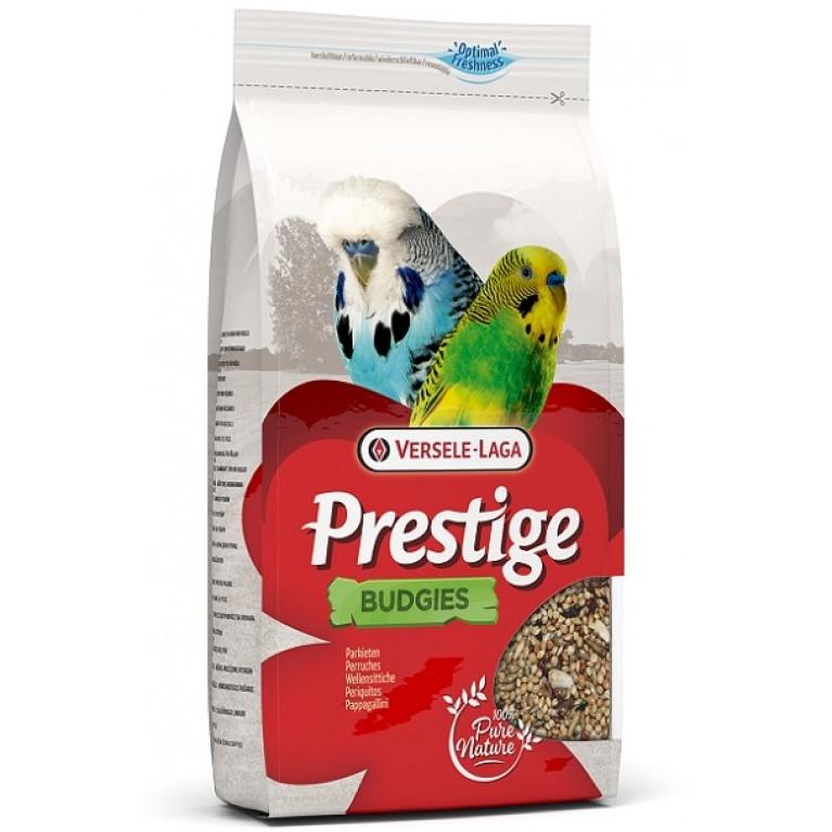 Versele-Laga Prestige Вudgies Зерновой корм для волнистых попугайчиков 1кг