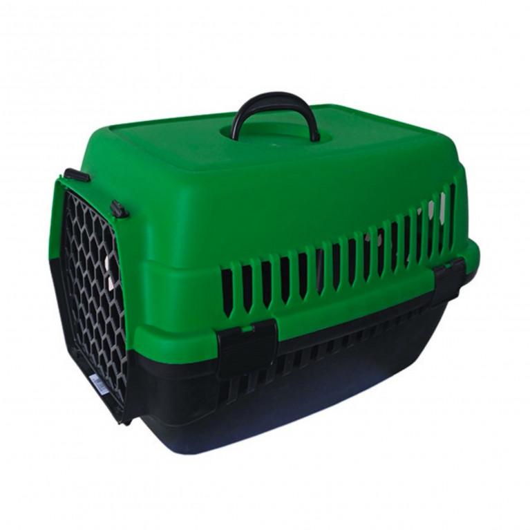 Переноска пластиковая для животных Смарт