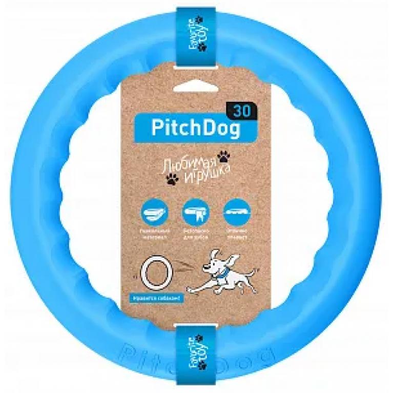 PitchDog Игровое кольцо для апортировки d28