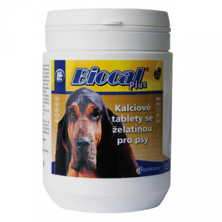 Canvit Biocal Plus Канвит Биокаль Плюс, с кальцием и желатином.