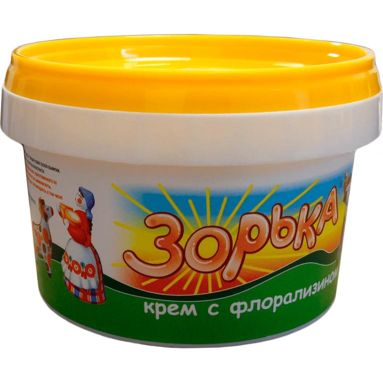 """Крем """"Зорька"""""""