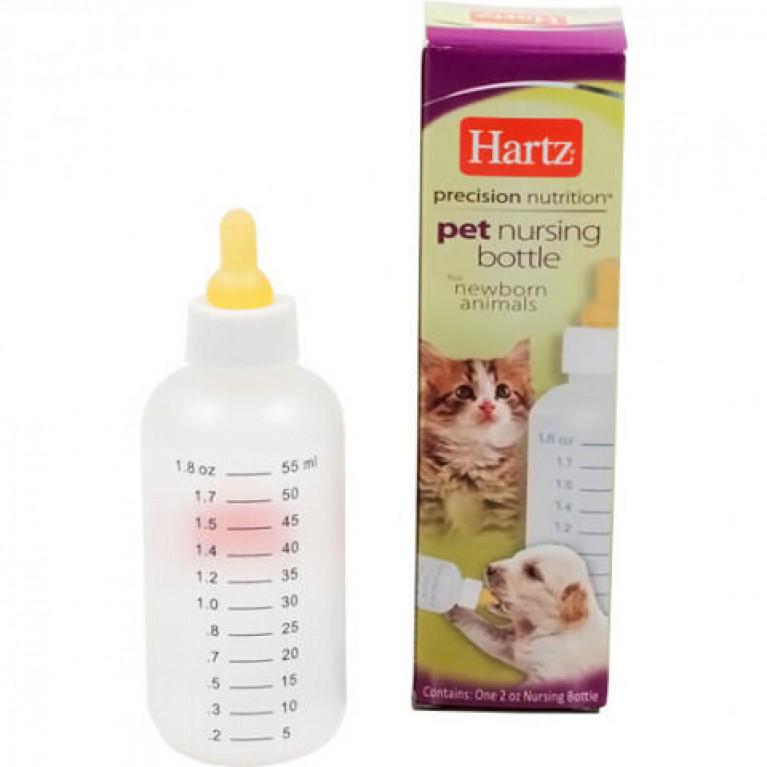 Бутылочка с соской, для новорожденных котят и щенков Pet Nursing Bottle for small newborn animals