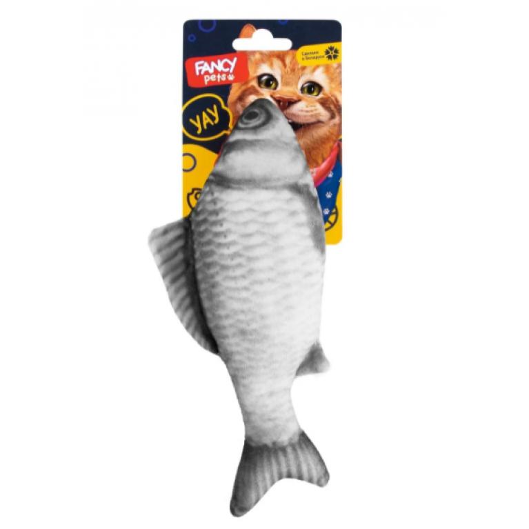 Fancy Pets Игрушка для животных Рыба