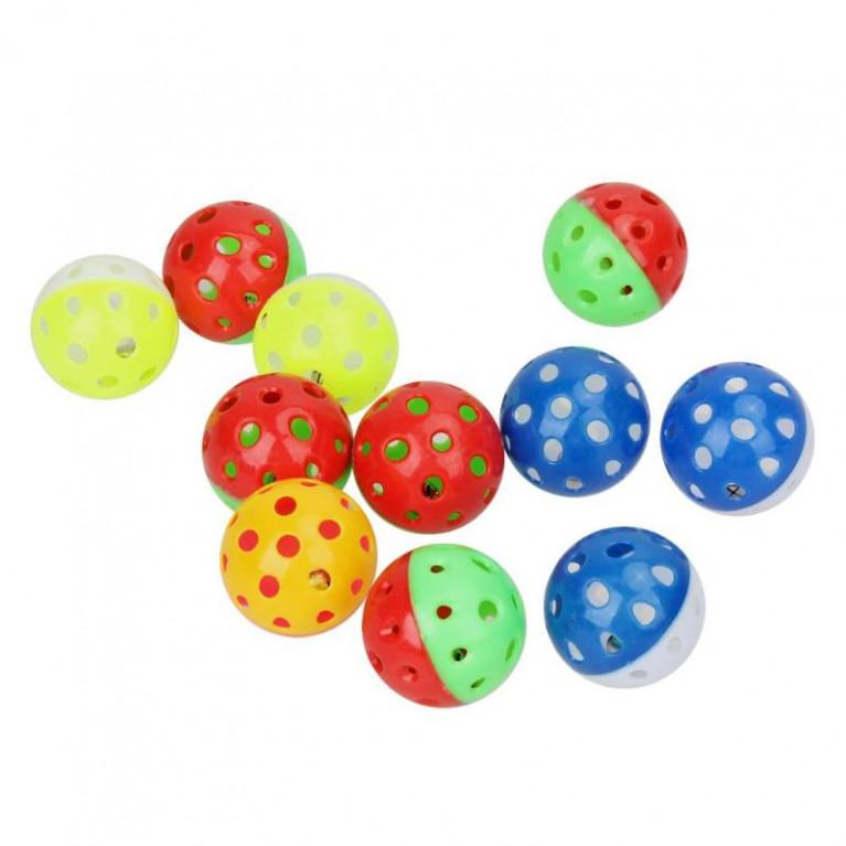 YUGI Игрушка для кошек мячик 4,5см