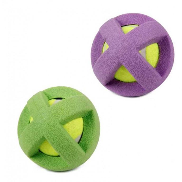 YUGI теннисный мяч для собак