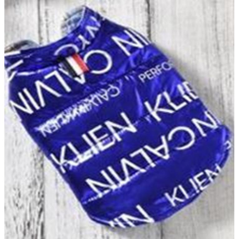 Куртка Calvin Klein синяя