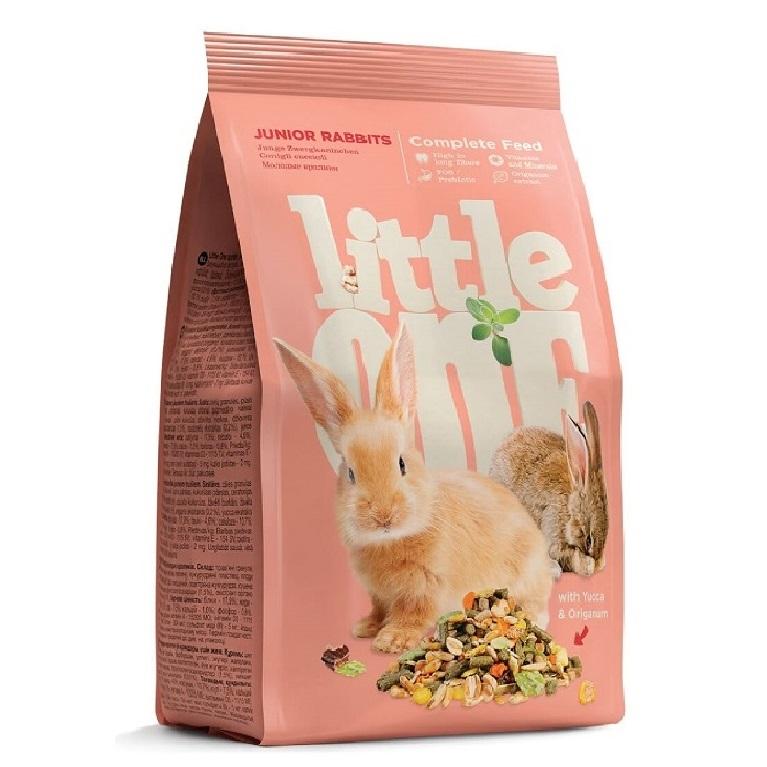 "Корм ""Little One"" для молодых кроликов"
