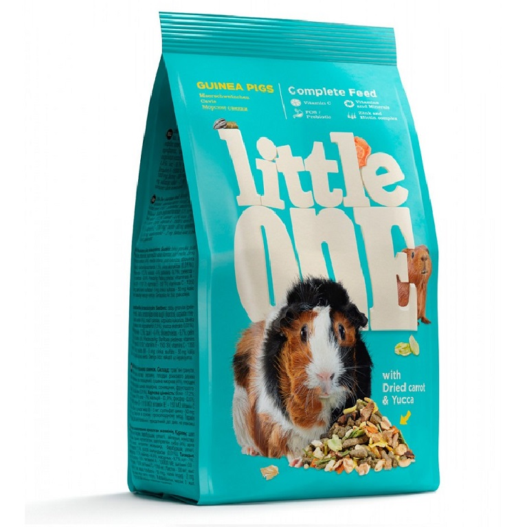 "Корм ""Little One"" для морских свинок"