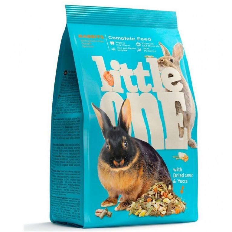 "Корм ""Little One""для кроликов"