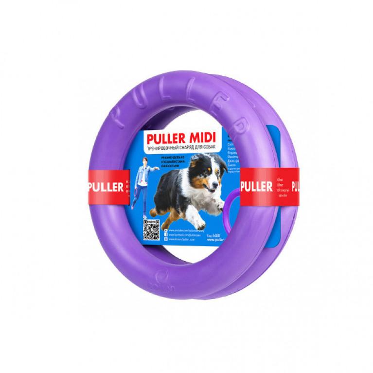 Puller Спортивный снаряд и игрушка для собак