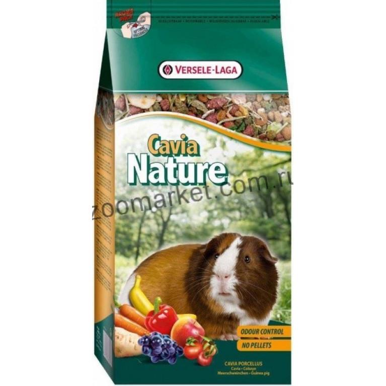 Versele-Laga Cavia Nature корм для морских свинок 700 гр