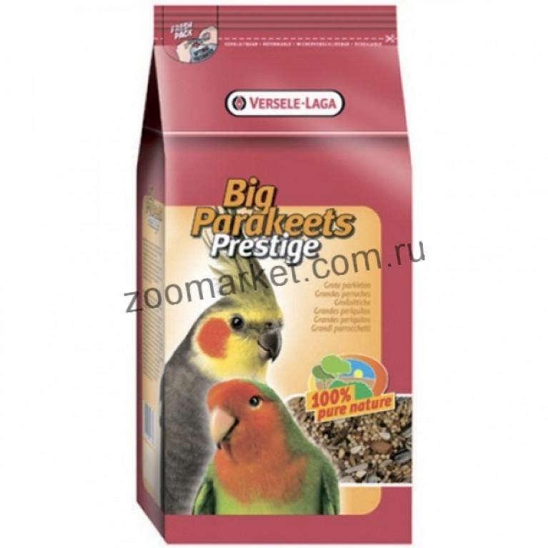 Versele-Laga Prestige Корм для средних попугаев, 1 кг