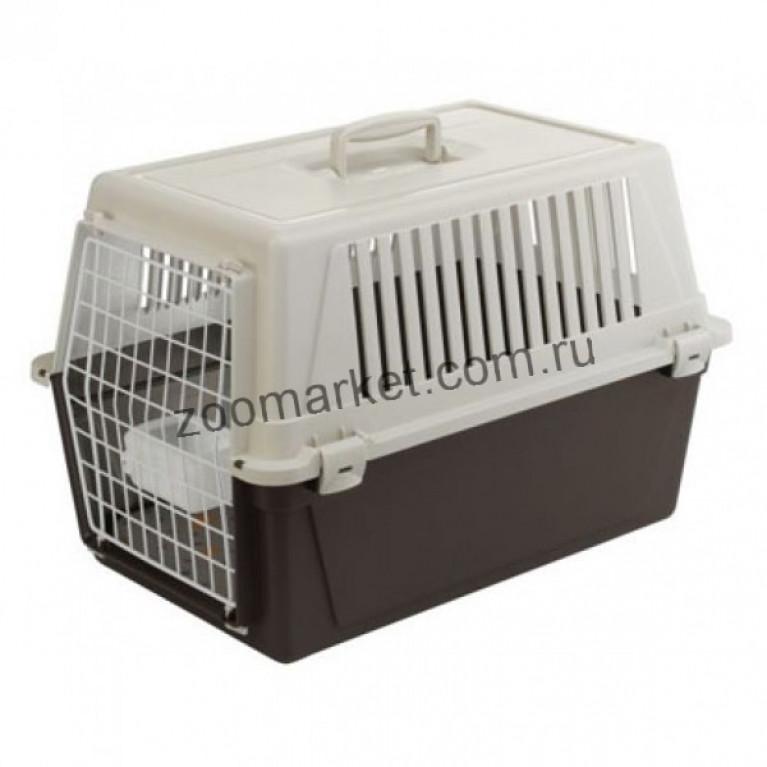 Ferplast Holiday Atlas 30 Переноска для кошек и мелких собак