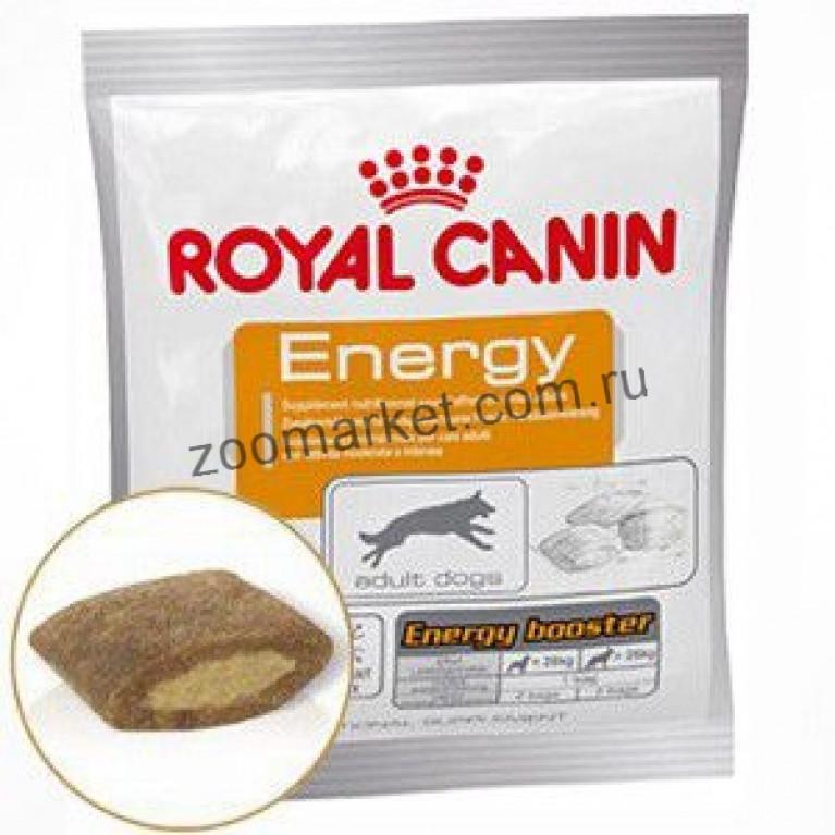 Royal Canin Energy/Лакомство для взрослых собак, 50 гр