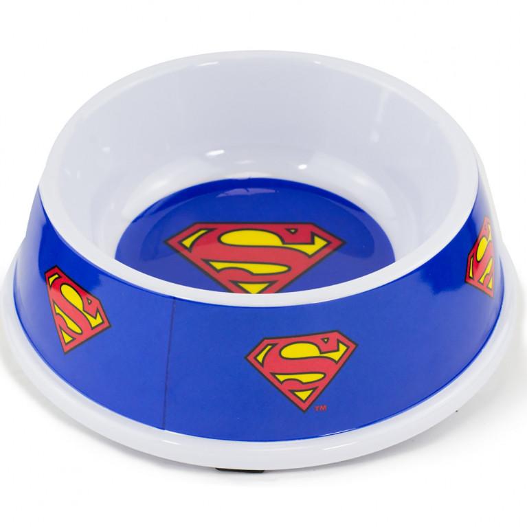 Миска Buckle-Down Супермен