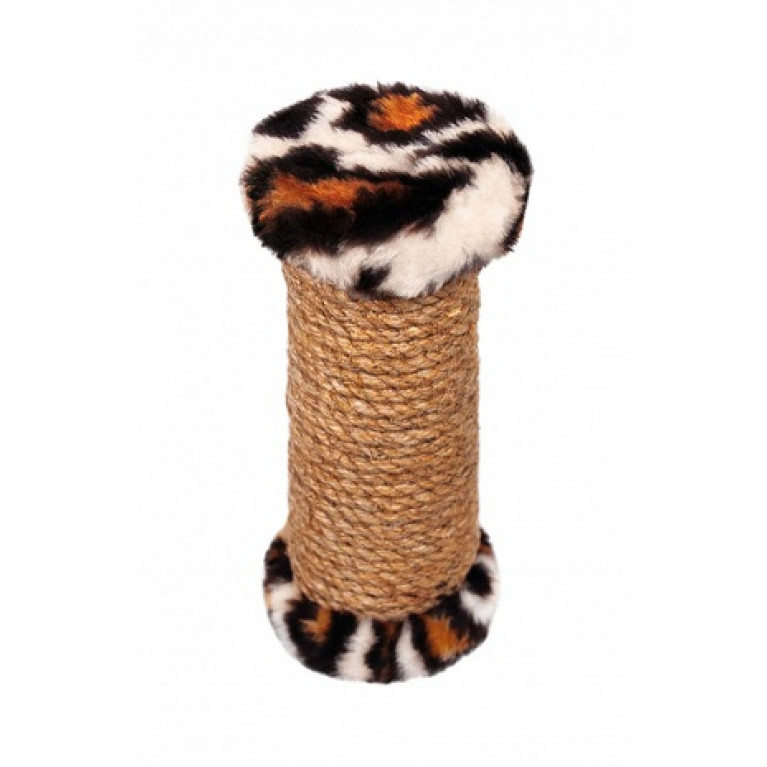 Когтеточка Трубка для котят