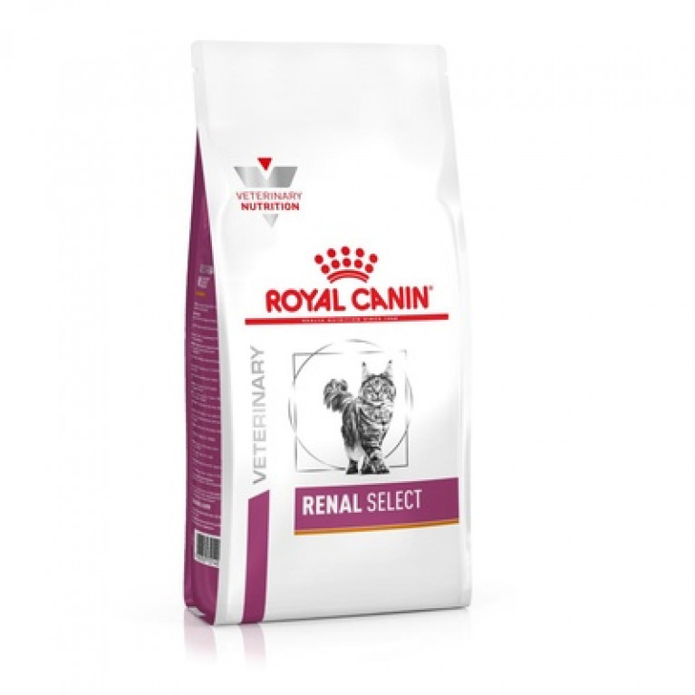 Royal Canin Renal Select Rse 24 Сухой корм для кошек при заболеваниях почек