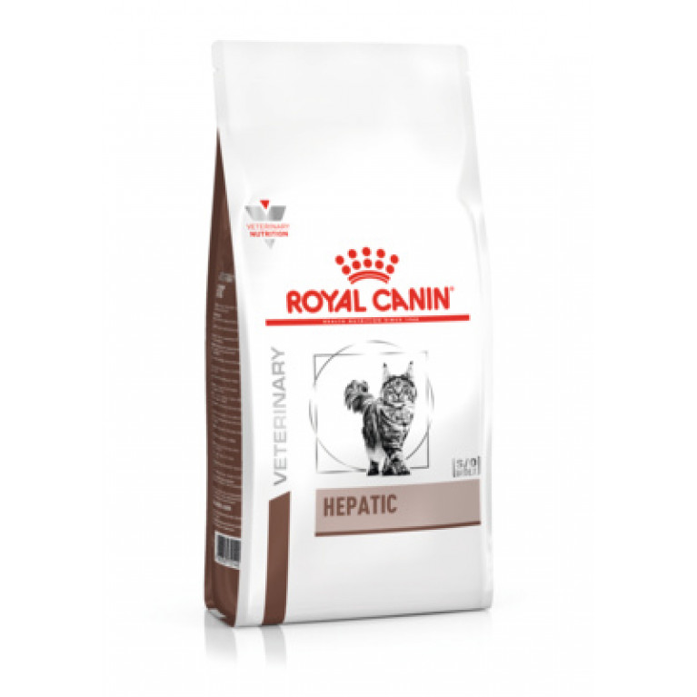 Royal Canin Hepatic HF 26 Для кошек - лечение печени