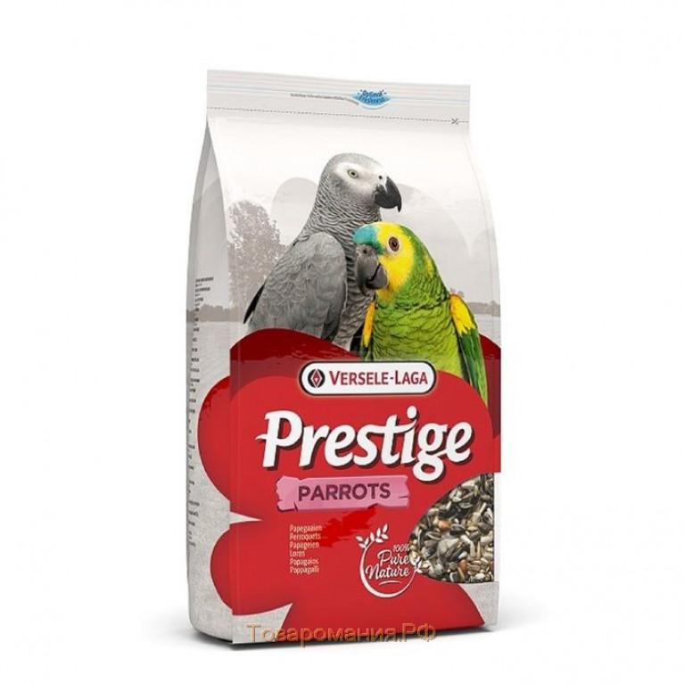 "Versele-Laga ""Prestige Parrots"" Корм для крупных попугаев"
