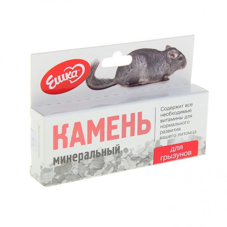 """""""Ешка"""" Камень минеральный для грызунов, 40 г"""